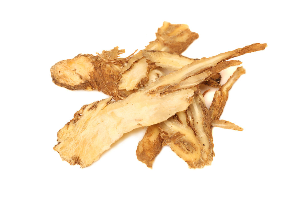 Angelica Root - Angelica root is by far one our most expensive botanticals, fetching over $100 per kg, however it plays an integral part and helps bind the flavours of our botanicals together.