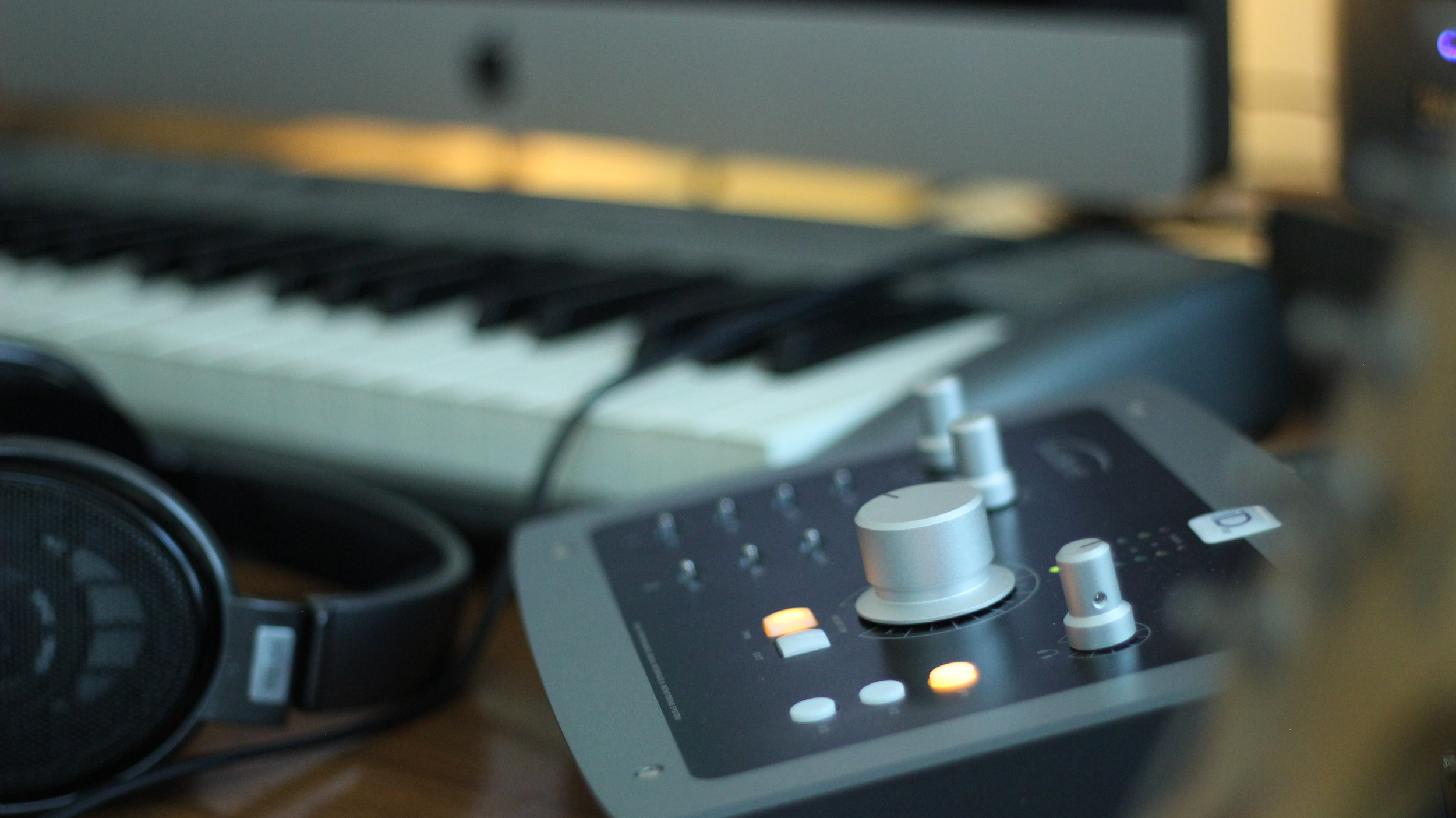 Video Game Music — Matthew Kilford Composer - Songwriter