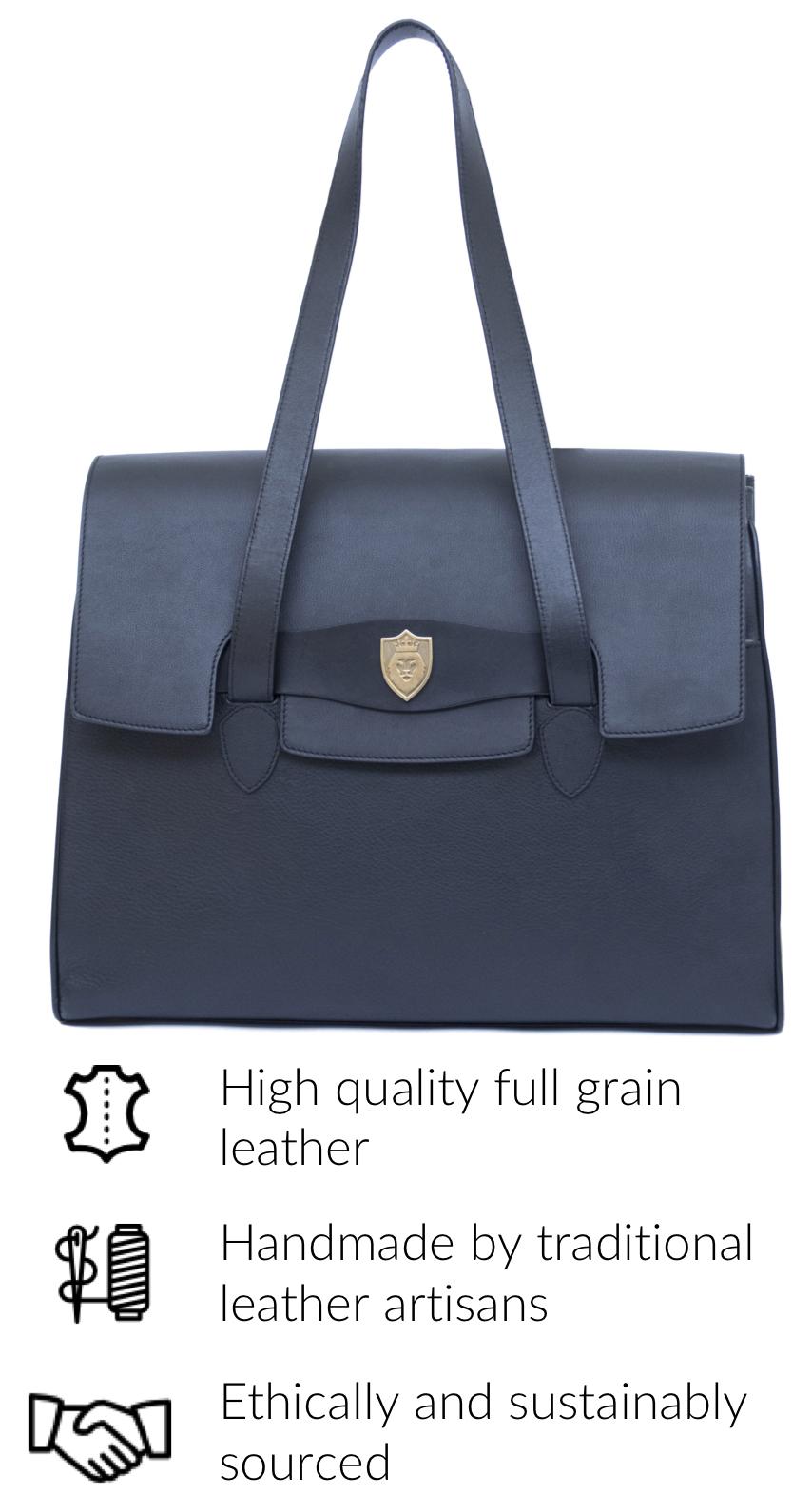 Handbag view