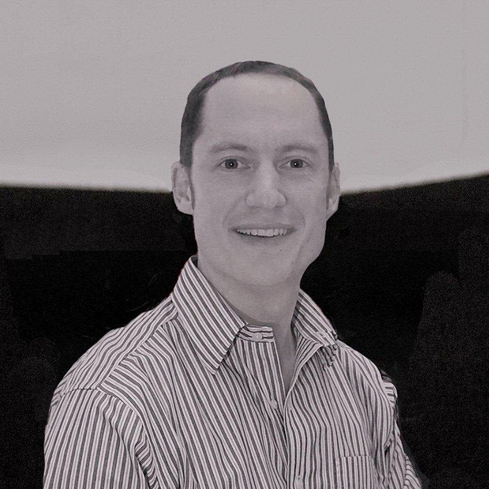 Thomas Grant   Engineering Lead