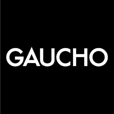 Post-polo celebration dinner at Gaucho, Canary Wharf, serving a three-course Argentine menu and wine.