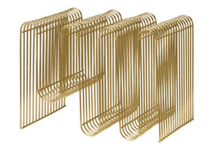 AYTM CURVA MAG HOLDER - £176.00 - Made in Design