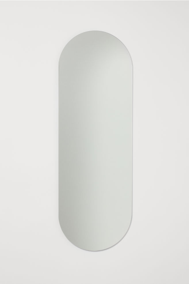 Oval Mirror - £69.99 - H&M