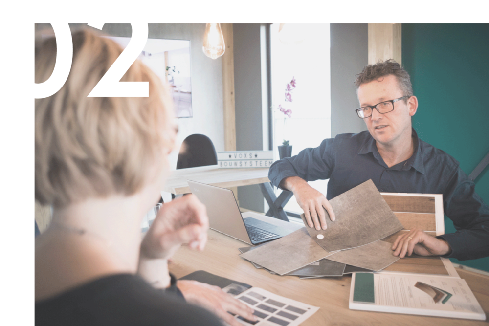 PROCESMANAGEMENT - Elk succesvol project is het resultaat van een ingenieuze voorbereiding, aanpak en sturing van het ontwerp- en commerciële parameters. Ons team begrijpt de belangrijkste succesfactoren van een project en voegt waarde toe door ervaring en creatief denken. Wij hebben alle expertise en benodigdheden in huis om uw project te begeleiden, van de selectie van de bouwlocatie tot en met de voltooiing en onderhoud tijdens gebruik.