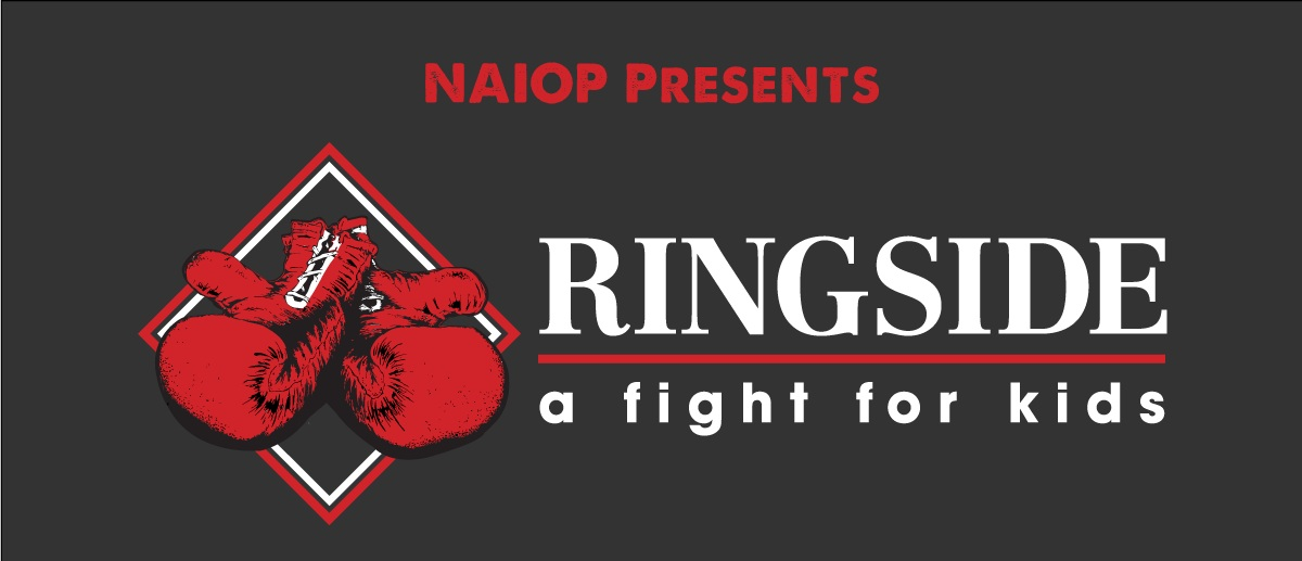 Ringside: A Fight for Kids Boxing Event — NAIOP Indiana