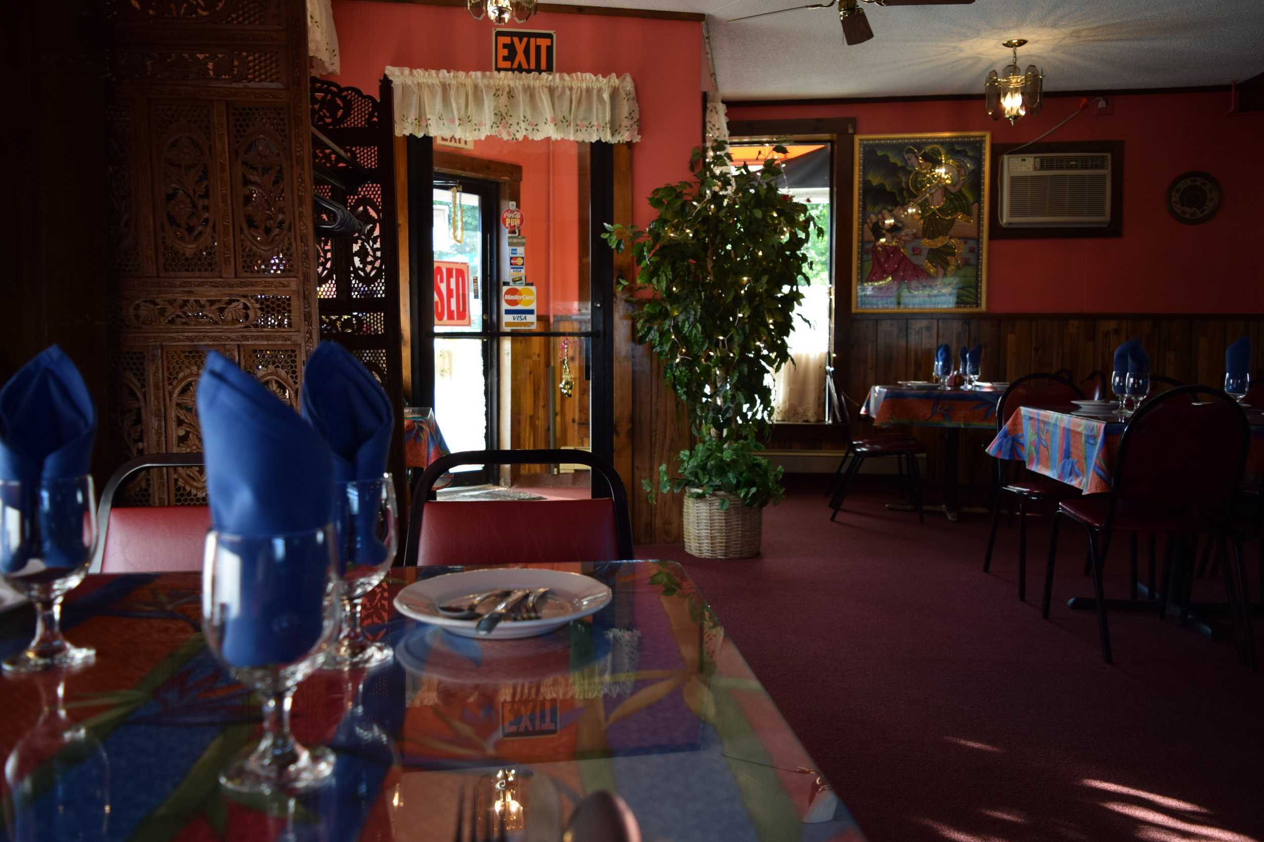 Best Thai Food Dover Nh