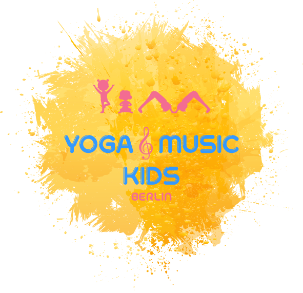 Yoga and Music Kids Berlin