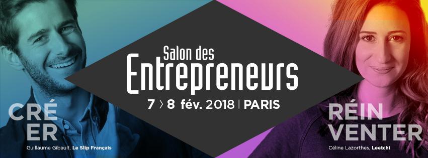 Salon des Entrepreneurs de Paris - Découvrez les temps forts du Moovjee : ateliers, conférences, présentations ... et surtout énormément d'échanges et de rencontres !