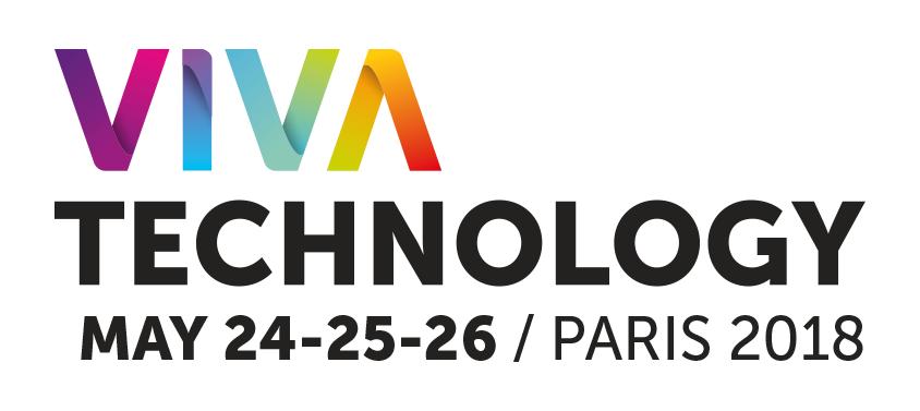 3e Edition du Salon Vivatechnology - Le Moovjee sera présent sur le salon Vivatech du 24 au 26 mai prochain. Venez rencontrer l'équipe Moovjee et découvrir le programme de mentorat.