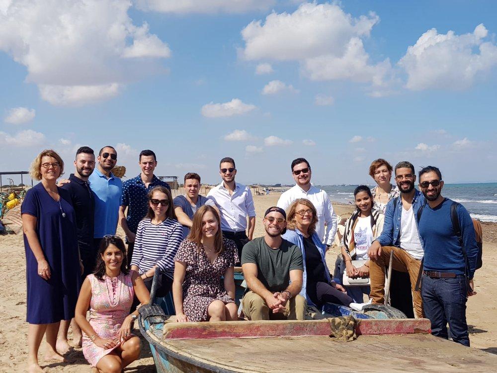 Mission économique en Tunisie - Dans le cadre de son 50ème anniversaire, l'Office franco-québécois pour la jeunesse (OFQJ) et les Offices jeunesse internationaux du Québec (LOJIQ), en partenariat avec le Mouvement pour les Jeunes et les Etudiants Entrepreneurs (Moovjee) en France et en Tunisie, pilotent une mission commerciale en Tunisie.