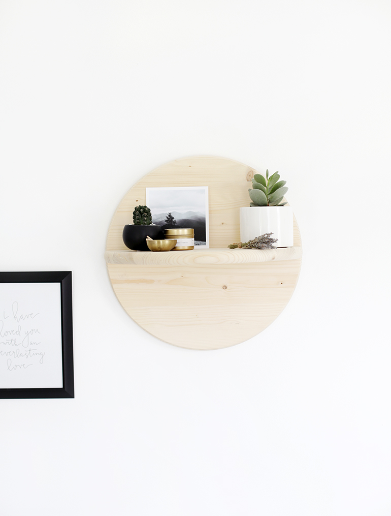 FRIDAY FAVORITES | SIMPLE WEEKEND WOOD PROJECTS