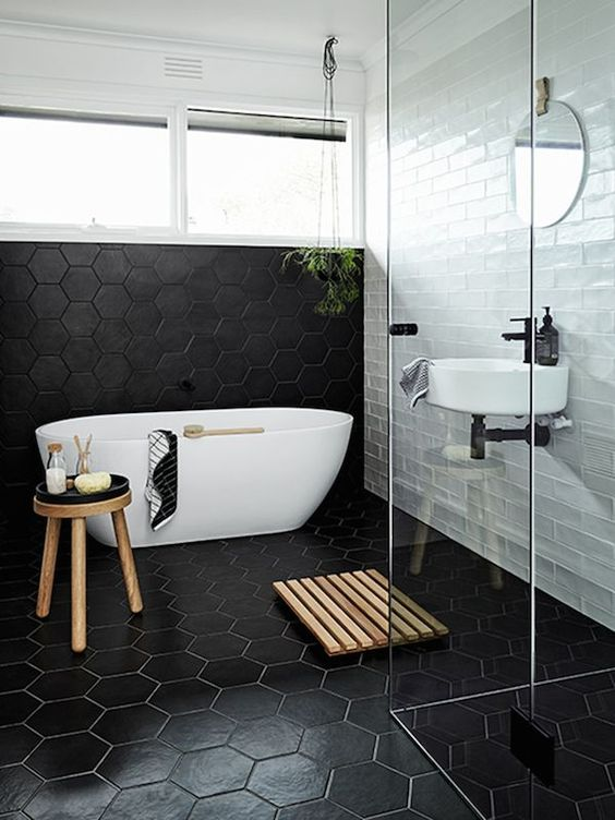 MASTER BATHROOM REMODEL INSPIRATION