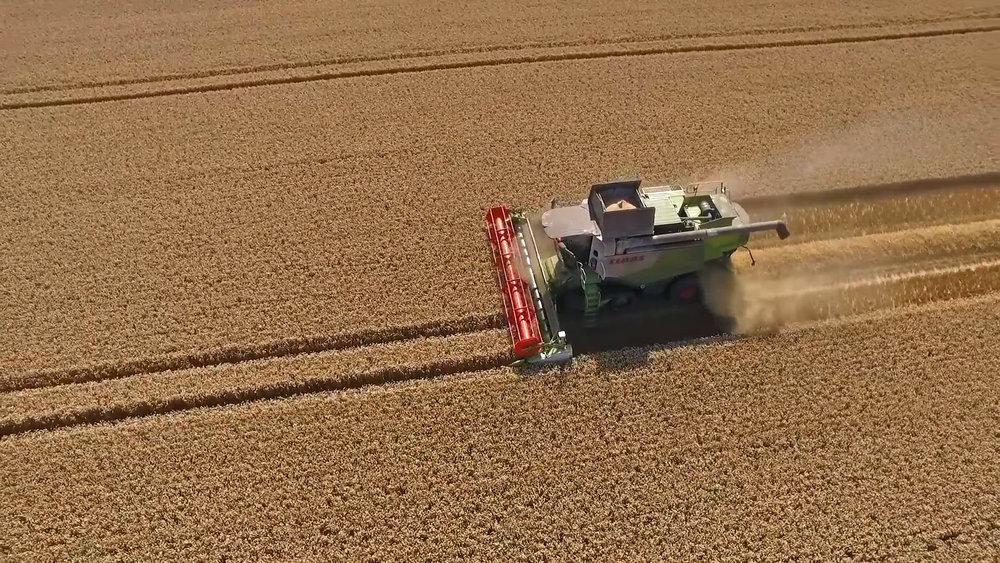 Bionature Agriculture -