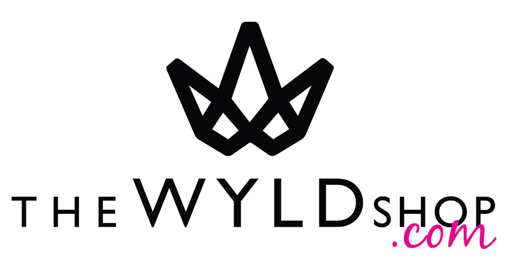 Copy of The WYLD Shop