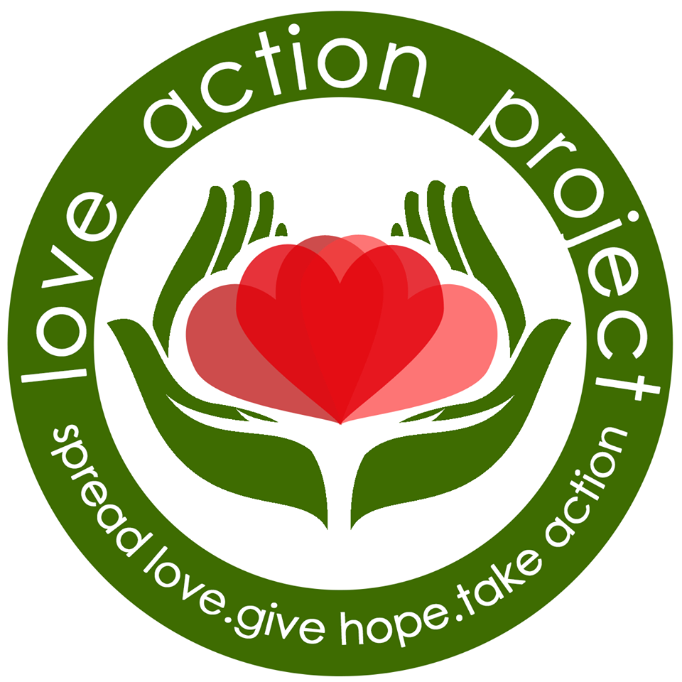 Copy of Love Action Project