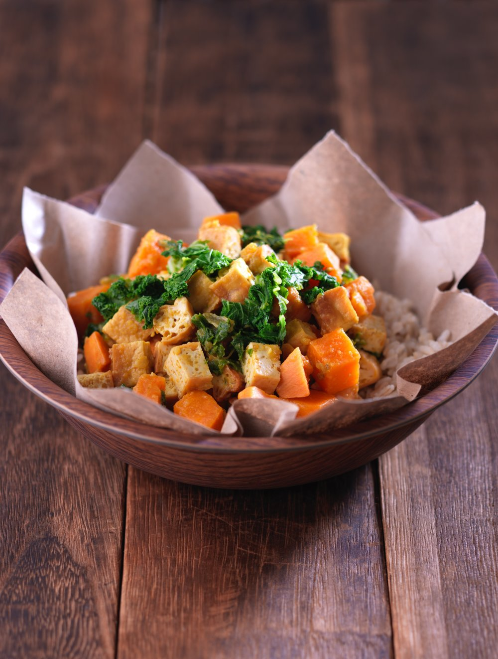 Peranakan Veggie Curry with Brown Basmati Rice.jpg