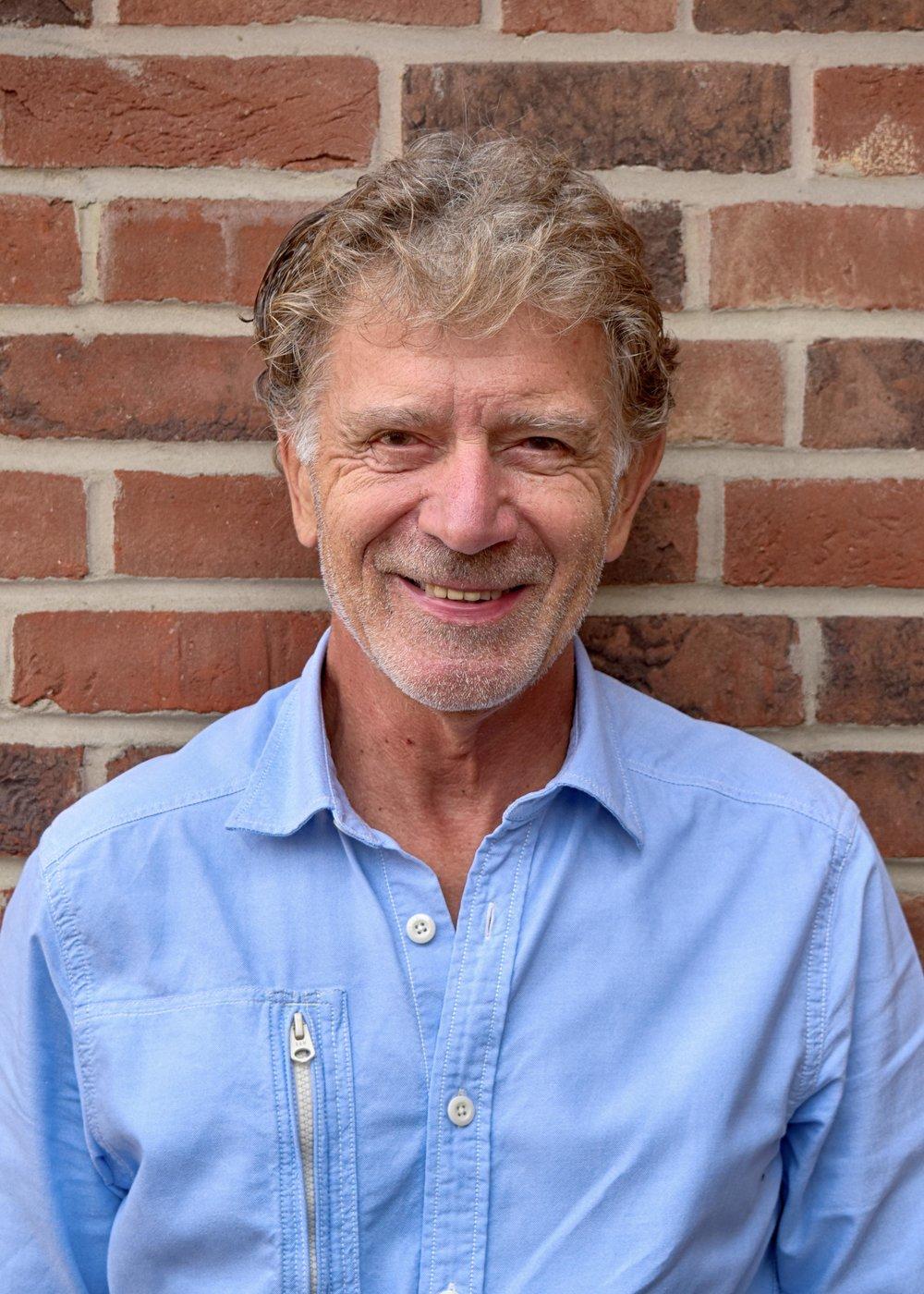 JEFFREY EMMETT - Assoc. RICS