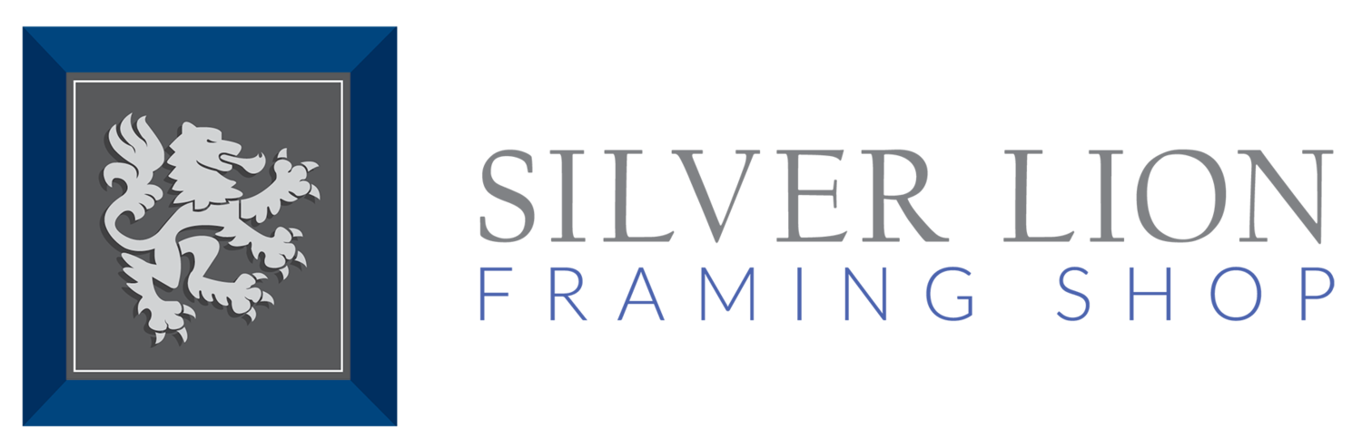Silver Lion Framing Shop