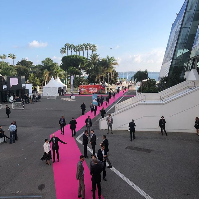 #mapic2018 Day 2