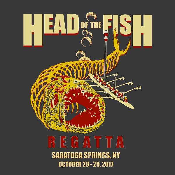 Head of the Fish Regatta