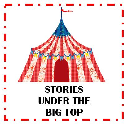 Stories Under the Big Top with the Maple Avenue Middle School Drama Club