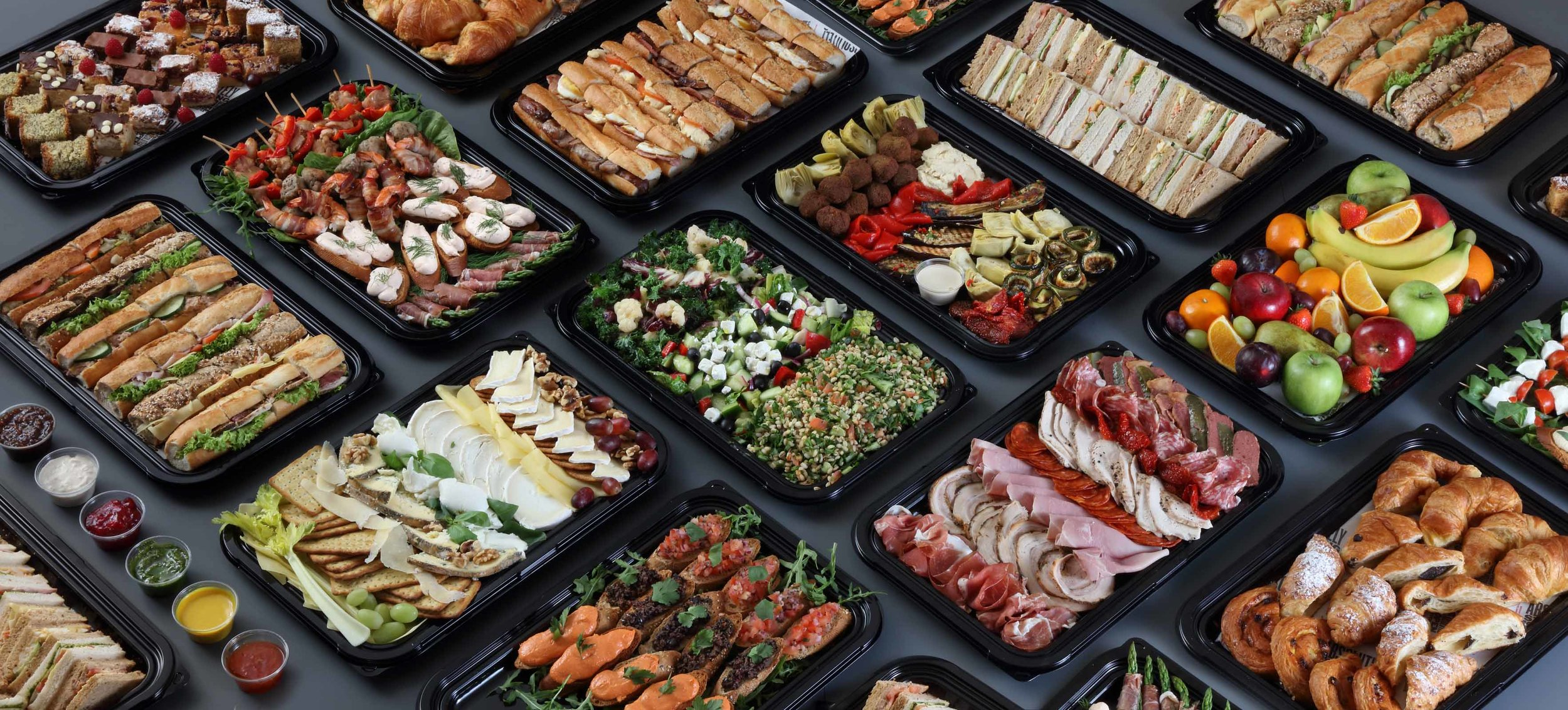 catering platters abstarve