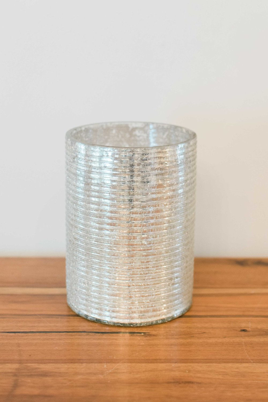 Large Mercury Silver