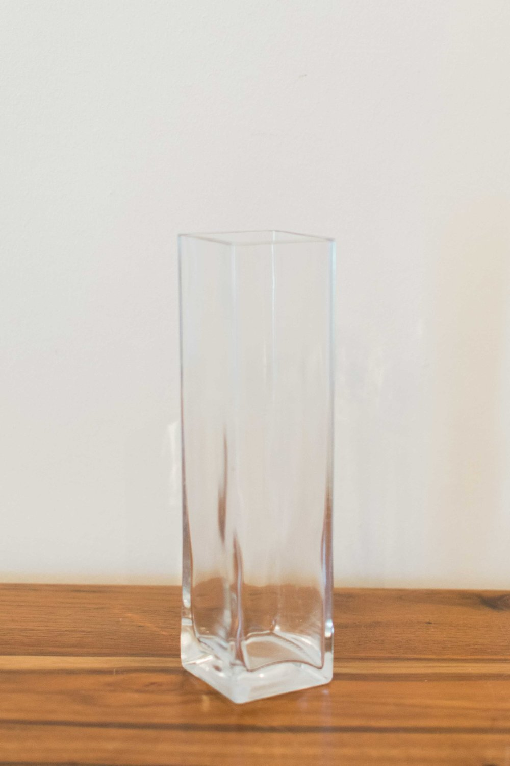 Skinny Glass  Quantity: 2
