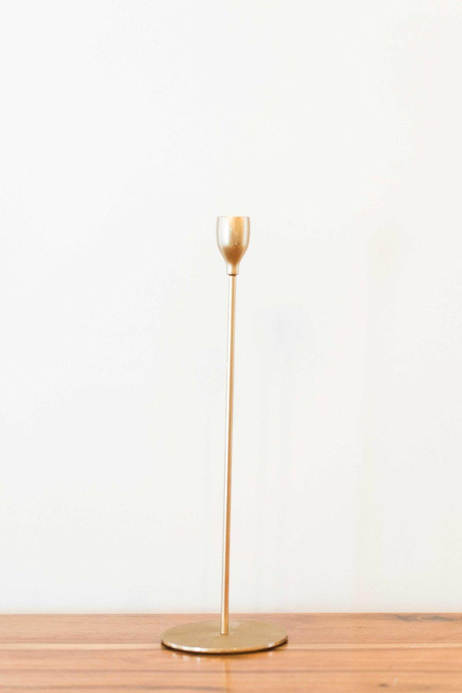 Skinny Gold (Tall)  Quantity: 19