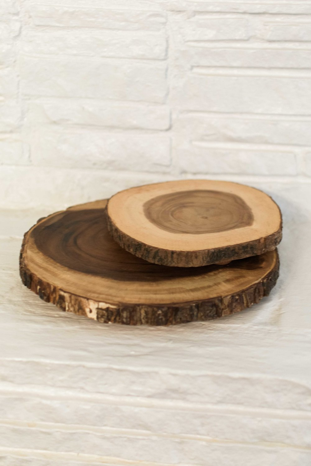 Wood (Small, Large)