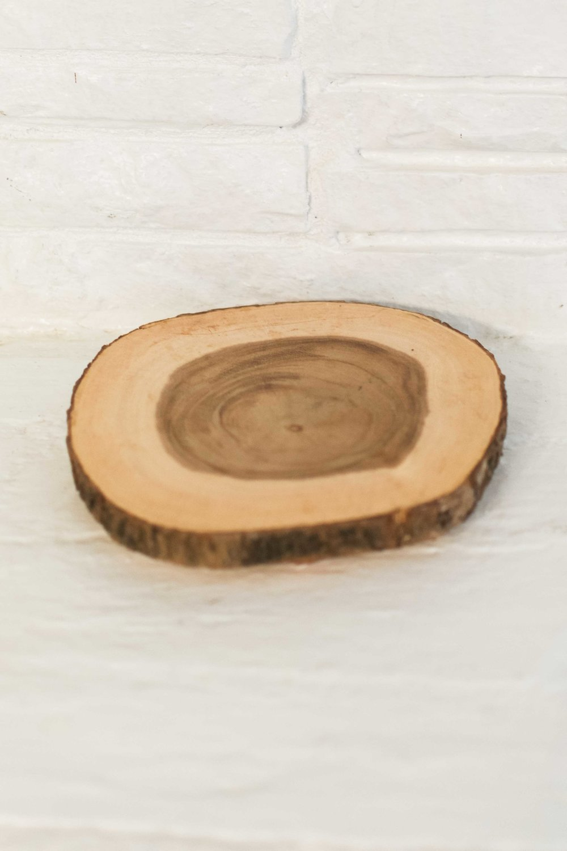Small Wood  Quantity: 1