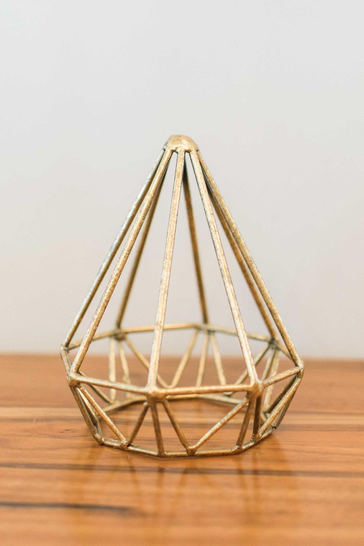 Triangle Shape  Quantity: 4