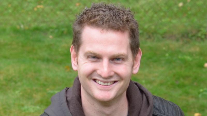Brian Zubert