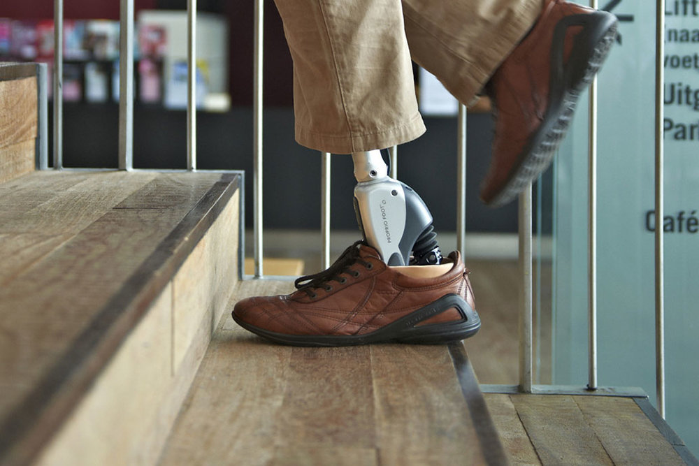 Ossur Proprio foot