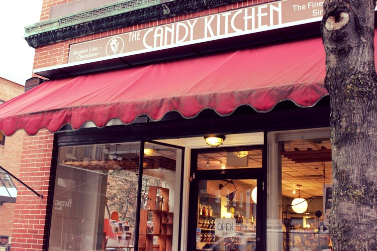 Holiday Shopping in Frederick: for the Foodie — City of Frederick ...