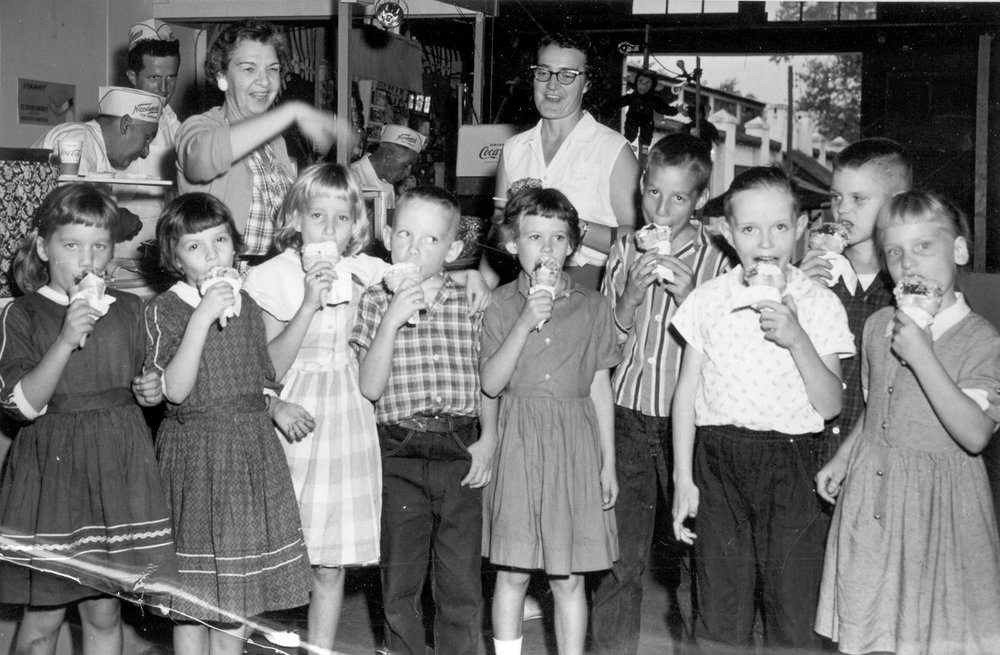 Heritage Frederick Ice Cream kids.JPG