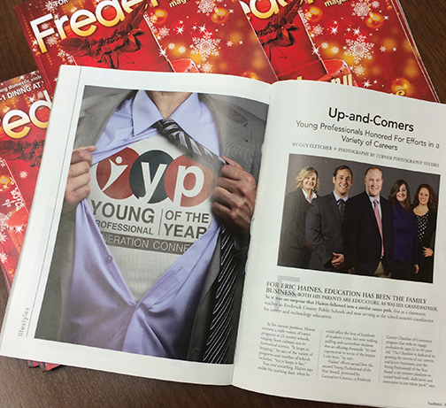 Frederick Magazine Young Professional of the year.png