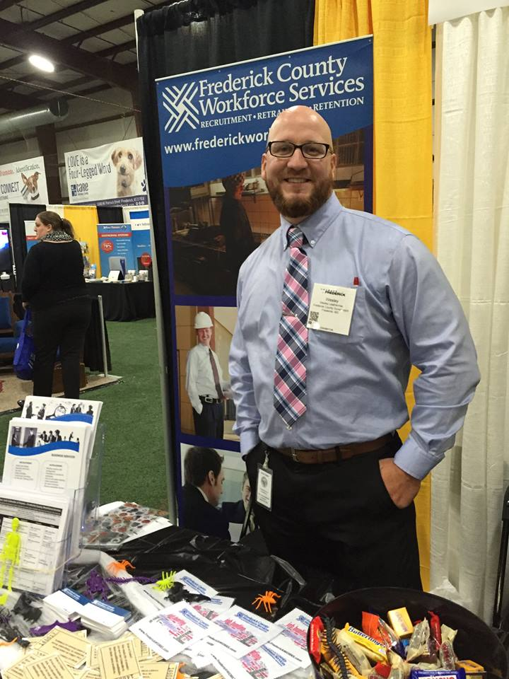Wes Leatherman, FCWS Business and Employment Consultant