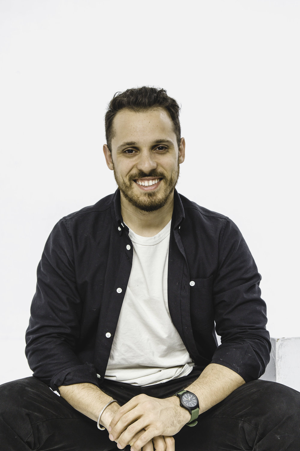 MEETMike Malz - Marketer and designer with experience building both brands and products.I believe building the best products means creating an incredible experience at every interaction.