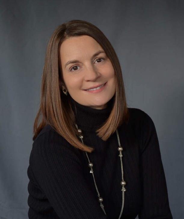 Jen Reiner