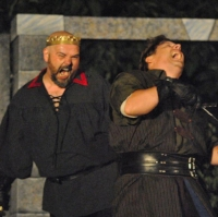 Joshua Browns & David Mason (Richard III, 2011)