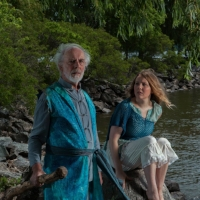 David Howey & Mary Beth Schrader (The Tempest, 2015)
