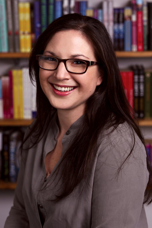 Melissa Sarver White