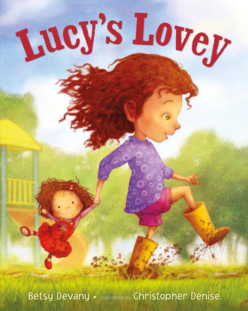 Lucy's Lovey.jpg