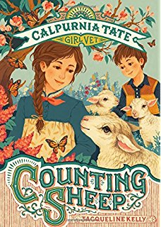 Calpurnia Tate, Girl Vet: Counting Sheep