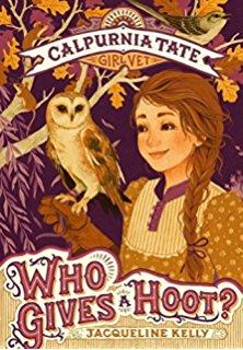 Calpurnia Tate, Girl Vet: Who Gives a Hoot?
