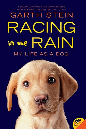 Racing in the Rain, My Life as a Dog