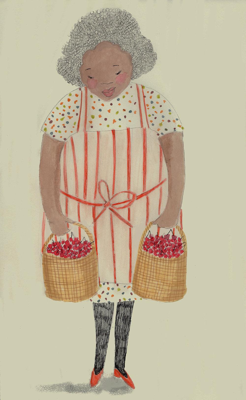 Greengrocer with cherries.rgb.jpg