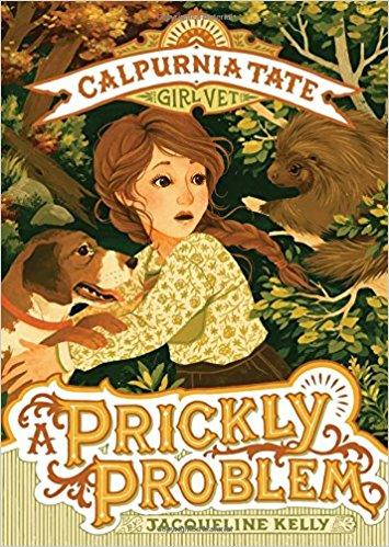 Calpurnia Tate, Girl Vet: A Prickly Problem