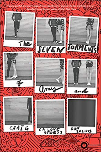 The Seven Torments of Amy and Craig